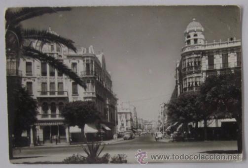 Postales: DOS ANTIGUAS POSTALES DE MELILLA - Foto 3 - 52662128