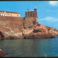 Cartes Postales: 1515 - MELILLA.- FARO Y ROMPEOLAS.. Lote 52785814