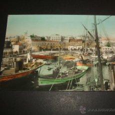 Postales: MELILLA VARADERO Y CIUDAD ANTIGUA. Lote 53743853