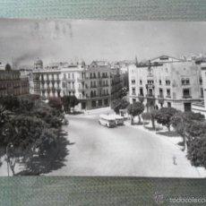 Postales: ANTIGUA POSTA MELILLA - PLAZA DE ESPAÑA - ED RAFAEL BOIX. Lote 55335273