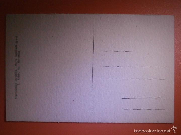 Postales: Postal - España - Melilla - 3 Avd. de Generalísimo - L. Roisin - Sin uso - - Foto 2 - 57315323