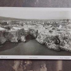 Postales: ANTIGUO FOTO POSTAL DE MELILLA - VISTA PARCIAL - N.52 - ED. L. ROISIN - NO CIRCULADA.. Lote 57893234
