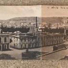 Postales: POSTAL CUADRUPLE MELILLA 16 - VISTA GENERAL - EDICION BOIX HERMANOS.. Lote 57894108