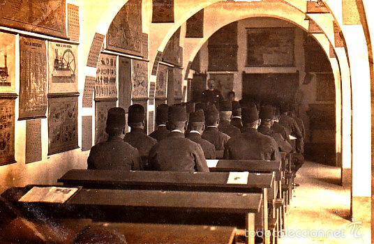 MUY BUENA FOTO POSTAL DE MELILLA - 1909 (Postales - España - Melilla Antigua (hasta 1939))
