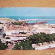 Cartoline: MELILLA -- VISTA PARCIAL. Lote 58122788