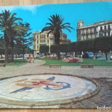 Postales: MELILLA - PLAZA DE ESPAÑA. Lote 64213967