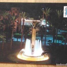 Postales: MELILLA - PLAZA DE ESPAÑA. Lote 64752803