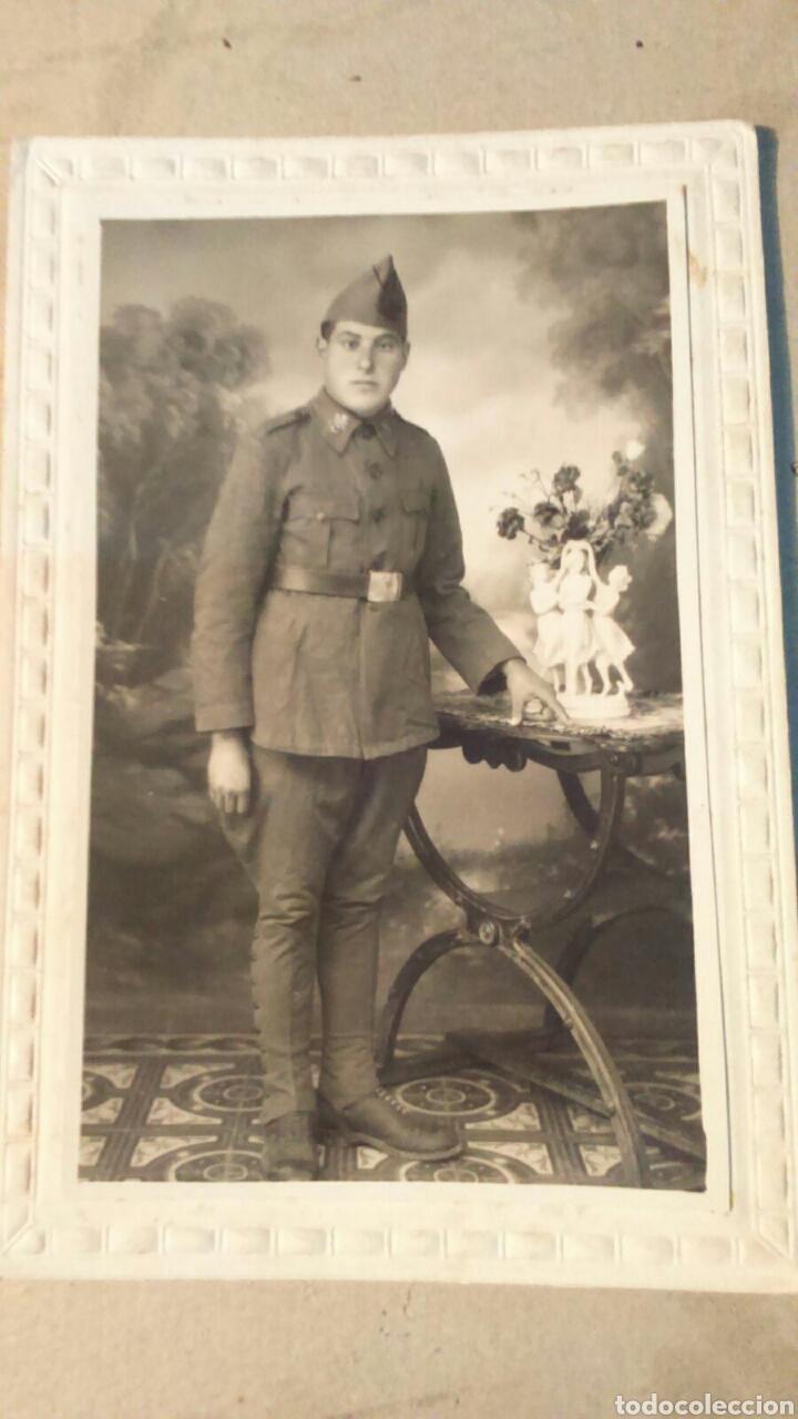 MILITAR CABALLERÍA , MELILLA (Postales - España - Melilla Antigua (hasta 1939))