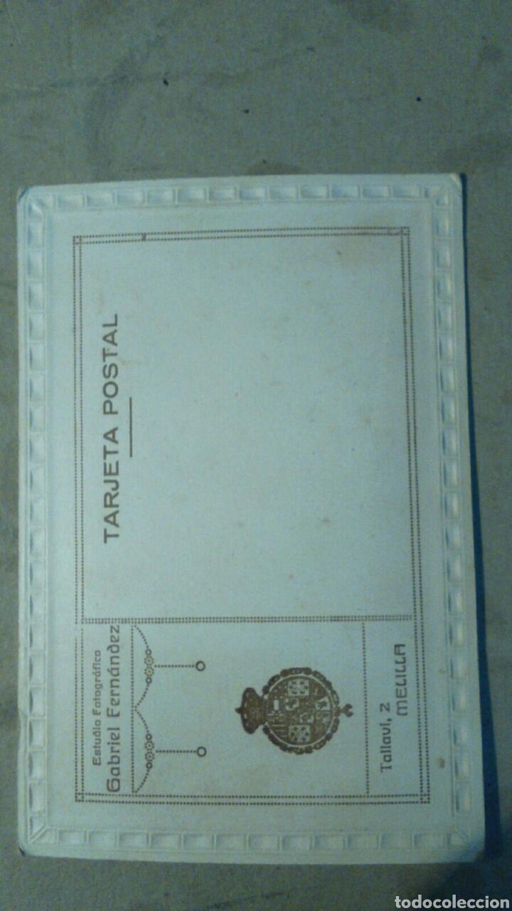 Postales: militar caballería , Melilla - Foto 2 - 67444485