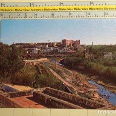 Cartes Postales: POSTAL DE MELILLA. AÑO 1979. GRUPO DE VIVIENDAS RUSADIR DESDE EL RÍO DE ORO. 652. Lote 69886113