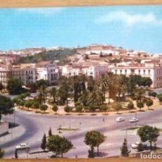 Postales: MELILLA - PLAZA DE ESPAÑA. Lote 72188495