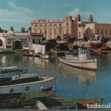 Cartoline: POSTAL DE MELILLA - CLUB MARITIMO Nº 6 DE FISA DE BARCELONA. Lote 72368387