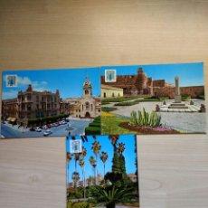 Postales: MELILLA. Lote 80173983