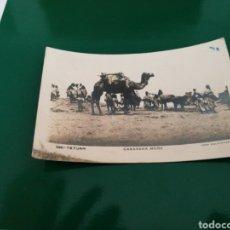Postales: POSTAL ANTIGUA. PRINCIPIOS DEL SIGLO XX. TETUÁN. FOTO CALATAYUD. Lote 83563695