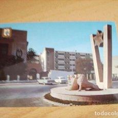 Cartoline: MELILLA -- MONUMENTO AL ALFEREZ PROVISIONAL. Lote 89471520