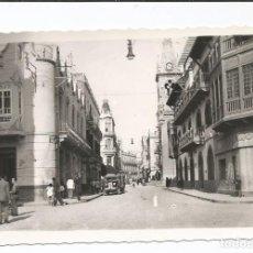 Postales: MELILLA - CALLE DEL EJÉRCITO ESPAÑOL - Nº 3 ED. RAFAEL BOIX. Lote 90215452