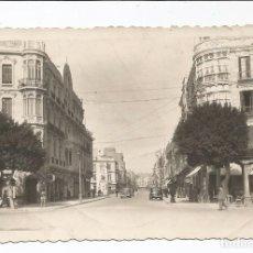 Postales: MELILLA - AVENIDA DEL GENERALÍSMO - Nº 11. Lote 90930715