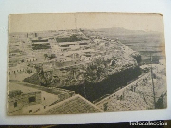 POSTAL DE MELILLA . 1917 (Postales - España - Melilla Antigua (hasta 1939))