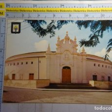 Postales: POSTAL DE MELILLA. AÑO 1965. PLAZA DE TOROS. 801. Lote 97838527