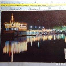 Postales: POSTAL DE MELILLA. AÑO 1971. CLUB MARÍTIMO. 802. Lote 97088963
