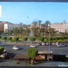 Postales: MELILLA -PLAZA DE ESPAÑA- TEXTO EN REVERSO / P-966. Lote 97943811