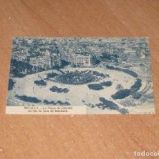 Postales: POSTAL DE MELILLA. Lote 98009627