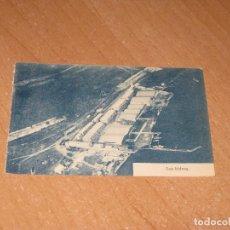 Postales: POSTAL DE LOS HIDROS. Lote 98060083