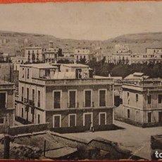 Postales: ANTIGUA POSTAL.EDICION BOIX HERMANOS.MELILLA.. Lote 99834483