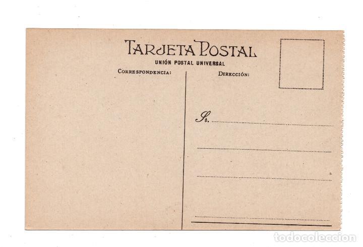Postales: MELILLA.- LLEGADA A MELILLA DEL SEÑOR ARZOBISPO DE TARRAGONA. CENTROS COMERCIALES HISPANO MARROQUIES - Foto 2 - 103793211