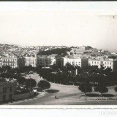 Postales: MELILLA - VISTA PARCIAL AÉREA - Nº 18 ED. RAFAEL BOIX. Lote 106649719