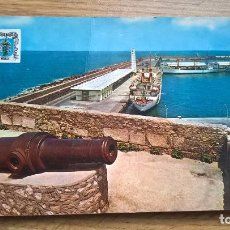 Cartes Postales: MELILLA. Lote 106663011