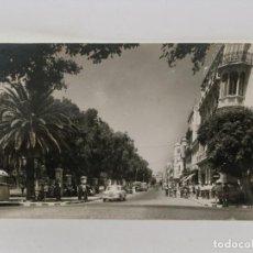 Cartes Postales: POSTAL DE MELILLA , GENERAL MARINA. Lote 106830339