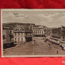 Postales: ANTIGUA POSTAL DE MELILLA . Lote 107756751