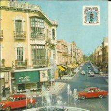 Postales: POSTAL DE MELILLA. Lote 108725039