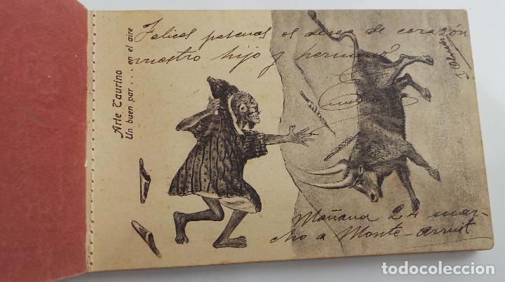 Postales: COLECCION CARICATURAS MORAS. 19 TARJETAS. DE 20 QUE ES LA SERIE 2ª. ED. HERMANOS BOIX. MELILLA - Foto 2 - 155978841