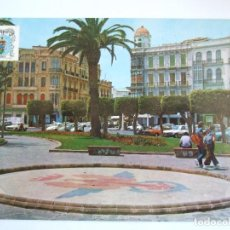 Postales: POSTAL MELILLA - PLAZA DE ESPAÑA - 1978 - PERLA 5485 - SIN CIRCULAR. Lote 120341551