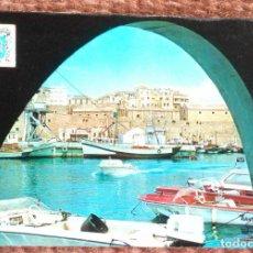 Postales: MELILLA - CLUB NAUTICO. Lote 120404571