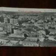 Postales: POSTAL DE MELILLA. VISTA GENERAL. COMPUESTA POR 5 POSTALES. ED. BOIX HERMANOS. SIN CIRCULAR. ESCRITA. Lote 120828639