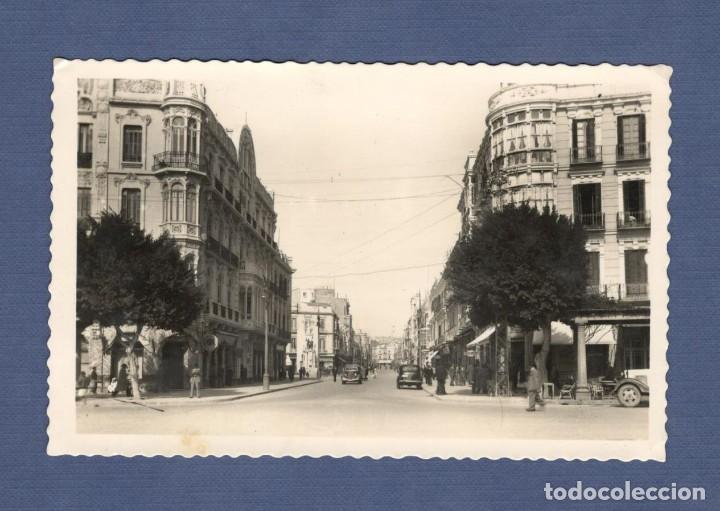 POSTAL MELILLA: AVENIDA DEL GENERALISIMO. Nº 11 - RAFAEL BOIX (ESCRITA) (Postales - España - Melilla Moderna (desde 1940))