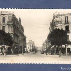 Postales: POSTAL MELILLA: AVENIDA DEL GENERALISIMO. Nº 11 - RAFAEL BOIX (ESCRITA). Lote 121763947