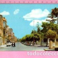 Postales: POSTAL DE MELILLA CALLE GENERAL MARINA Nº1531 EDITOR BEASCOA SIN CIRCULAR . Lote 122060063