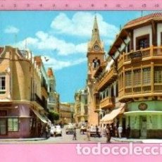 Postales: POSTAL DE MELILLA CALLE EJERCITO ESPAÑOL R Nº1534 EDITOR BEASCOA SIN CIRCULAR . Lote 122060575