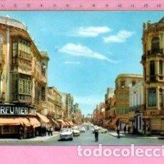 Postales: POSTAL DE MELILLA AVENIDA GENERALÍSIMO R Nº1538 EDITOR BEASCOA SIN CIRCULAR . Lote 122060659