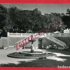 Cartoline: POSTAL MELILLA, RINCON DE RECREO DEL PARQUE LOBERA, P88960. Lote 125609823