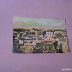 Postales: POSTAL FOTOGRÁFICA DE MELILLA. VISTA PARCIAL. COLOREADA. ED. RAFAEL BOIX.. Lote 128176555