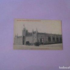 Cartes Postales: EXPOSICIÓN DE MELILLA. CENTROS COMERCIALES HISPANO-MARROQUÍES. VISTA GENERAL DE LA EXPOSICIÓN.. Lote 128177623