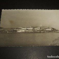 Postales: ISLAS CHAFARINAS POSTAL FOTOGRAFICA. Lote 128692011
