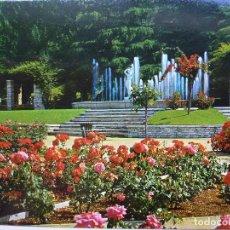 Postales: POSTAL. MADRID. ROSALEDA DEL PARQUE DEL OESTE. ED. GALLEGOS. SIN CIRCULAR. . Lote 129144019