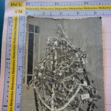 Postales: FOTO FOTOGRAFÍA AÑOS 60. PARQUE DE ALHUCEMAS FOTO HASSAN. 663. Lote 129238431