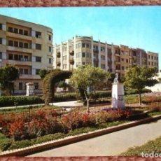 Postales: MELILLA - PARQUE HERNANDEZ. Lote 132639166